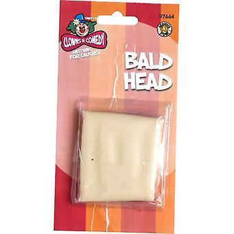 Smiffy's Bald Skin Head
