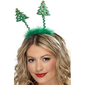 Christmas Tree Boppers.