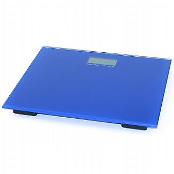 Gedy Rainbow Electronic Scale Blue RA90 05