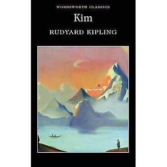 Kim (New edition) by Rudyard Kipling - Cedric Watts - Cedric Watts -