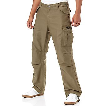 West Coast Choppers Army Green M-65 Cargo Pant