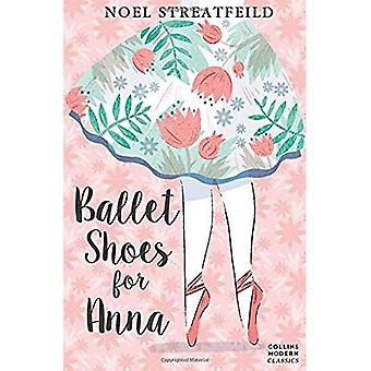 Essential Modern Classics - Ballet Shoes for Anna
