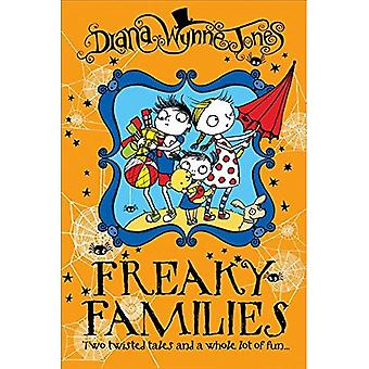 Freaky familjer