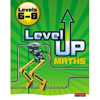 Level Up Maths: Pupil Book
