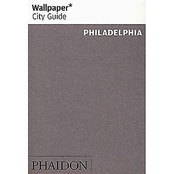 Wallpaper * City Guide Philadelphie 2016