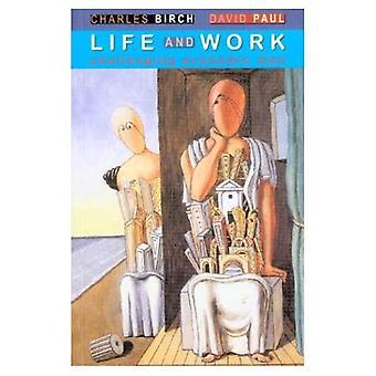 Leven en werk: uitdagende economische mens