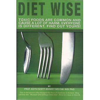 Diet Wise: Let Your Body Choose the Food That's Right for You