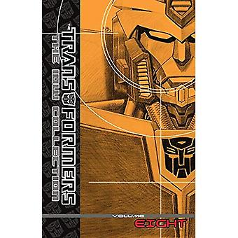 Transformers: De IDW Collection volymen 8
