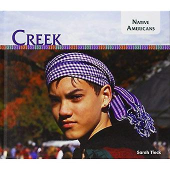 Creek (Native Americans ensemble 2)