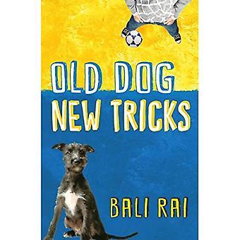 Gammal hund, nya Tricks