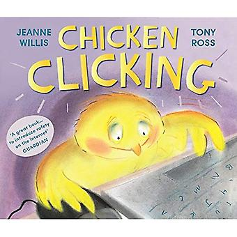 Chicken Clicking