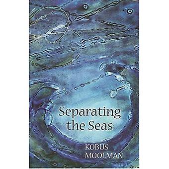 Scheiden van de zeeën