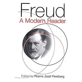 Freud: Modern Reader (Whurr serii w psychoanalizy)