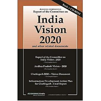 Planning Commission&s Report of the Committee on India Vision 2020