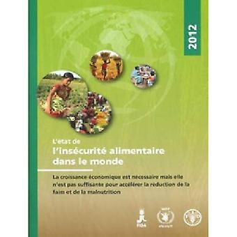 L'Etat de L'Insecurite Alimentaire Dans Le Monde 2012