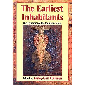 The Earliest Inhabitants: The Dynamics of the Jamaican Taino