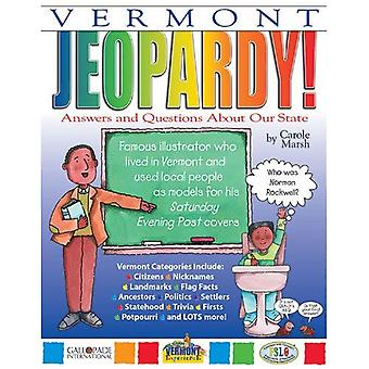 Vermont Jeopardy!