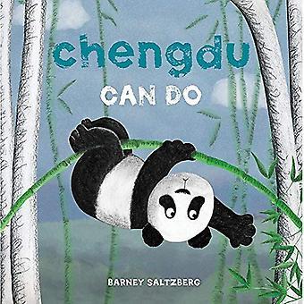 Chengdu kan göra