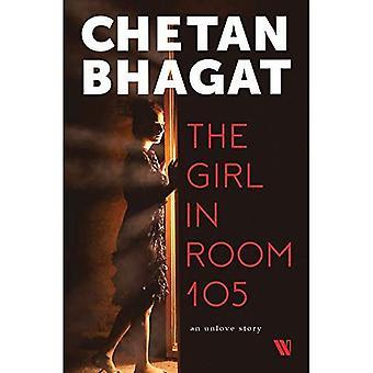 La chica en la habitación 105