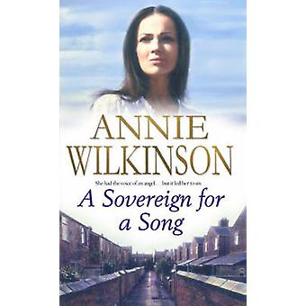 A Sovereign For A Song by A Sovereign For A Song - 9780743468824 Book