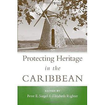 Att skydda kulturarvet i Karibien
