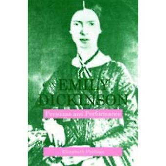 Emily Dickinson Personae e desempenho por Phillips & Elizabeth
