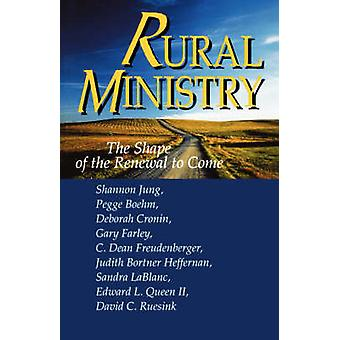 Rural Ministry by Jung & Shannon