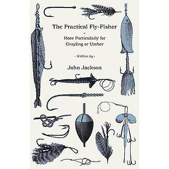 Die praktische Fliegenfischer mehr besonders für Äschen oder Umbra von Jackson & John