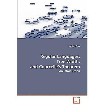 Stammsprachen Kammerweite und Courcelles Theorem von Eger & Steffen