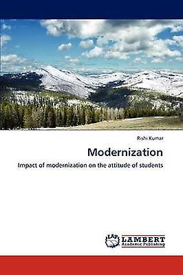 Modernization by Kumar & Rishi