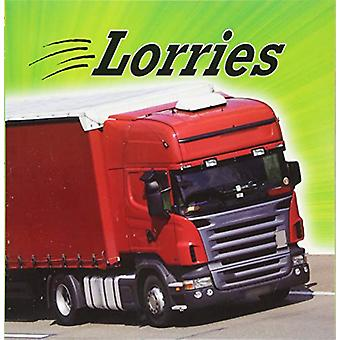 Lorries by Lorries - 9781474744355 Book