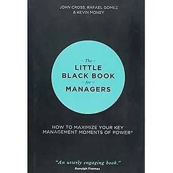 Le petit livre noir pour les gestionnaires