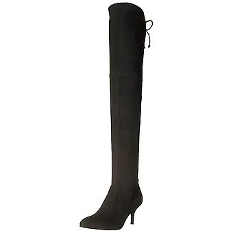 Stuart Weitzman Women's TIEMODEL Over The Knee Boot