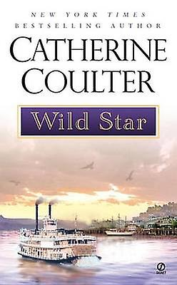 Wild Star by Catherine Coulter - 9780451206398 Book