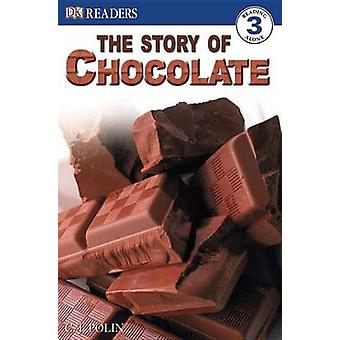 The Story of Chocolate by Caryn J Polin - 9780756609924 Book