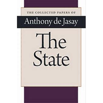 The State by Anthony De Jasay - 9780865971707 Book