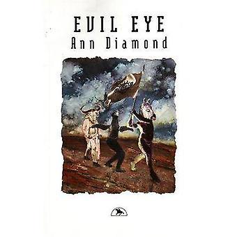 Evil Eye by Ann Diamond - 9781550650433 Book