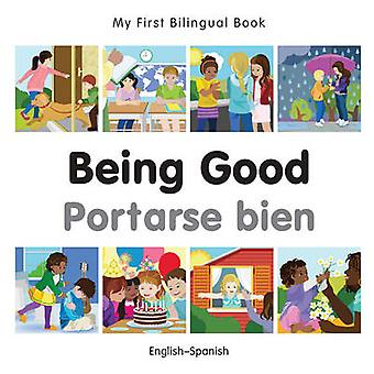 Being Good by Milet Publishing - 9781785080654 Book