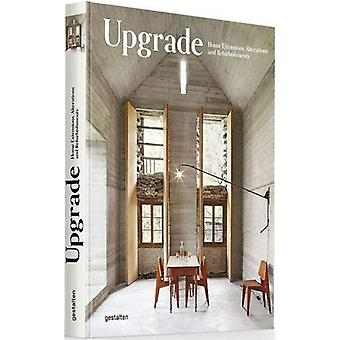 Upgrade - Home Extensions - Alterations and Refurbishments by Gestalte