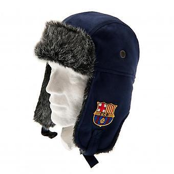 Barcelona trøje pelsjæger Hat