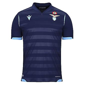 2019-2020 Lazio Authentic Third Match Shirt