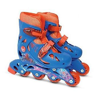 D Arpeje Spiderman Inline Skates T1 (30-33) (bebês e crianças, brinquedos, outros)