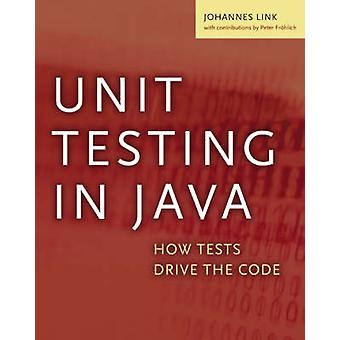 Unit Testing in Java How Tests Drive the Code by Link & Johannes