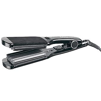 Babyliss Ceramic Tourmaline Iron Porcelain Attitude Hair Crimper 2.5 Inch