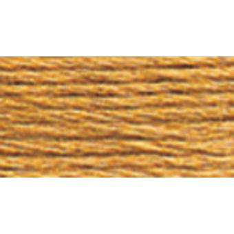 Tapisserie DMC & broderie laine Yards 8,8 Light Bronze 486 7505