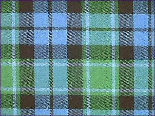 Graham of Menteith, Ancient - Pure Wool Tartan