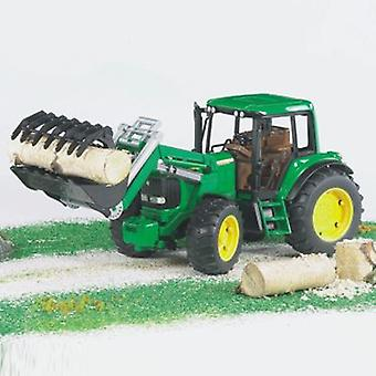 Bruder Tractor John Deere C / Palo (Toys , Vehicles And Tracks , Mini Vehicles , Cars)