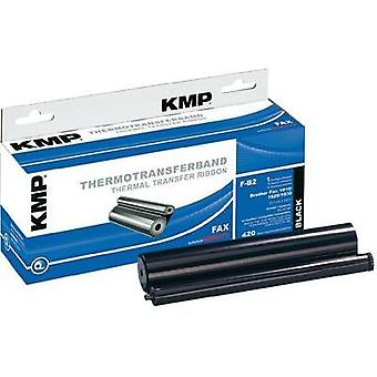 KMP Thermal transfer roll (fax) replaced Brother PC-200RF Compatible