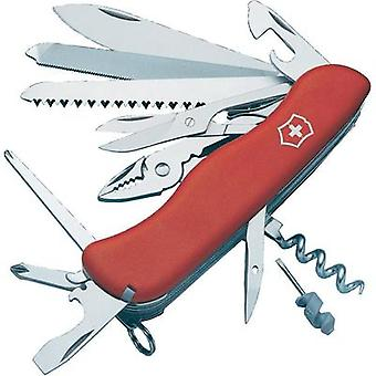 Swiss army knife No. of functions 21 Victorinox WorkChamp
