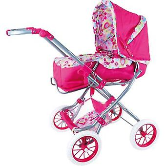 Legler Dolls Pram Flower (Toys , Dolls And Accesories , Baby Dolls , Strollers)